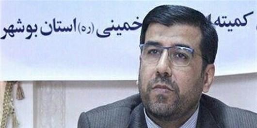 مردم استان بوشهر 37 میلیارد ریال به طرح احسان حسینی کمک کردند