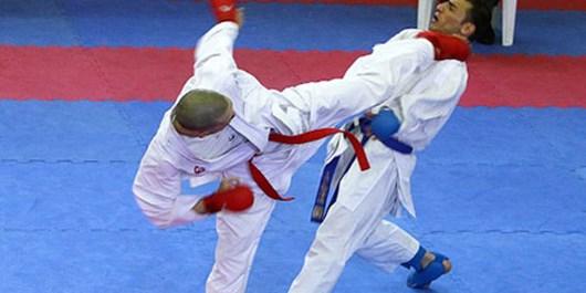 رقابتهای کاراته مردان و زنان قهرمانی کشور در سنندج برگزار خواهد شد