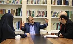 لیبرال مسلکی هاشمی در سال 88 تکرار رفتار او در سال 60 بود/ برخلاف روحانی، هاشمی سیاستمدار اقتصاددان بود