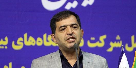 معرفی فناوری و کالای ایرانی به دیگر کشورها