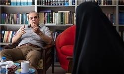 هاشمی از سال ۸۸ آنقدر فاصلهاش را با اصلاحطلبان کم کرد تا از او حمایت کنند/ افزایش تورم در اعتراضات دوران هاشمی مؤثر بود