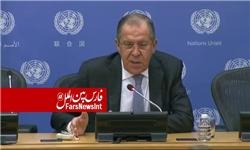 لاوروف: فروپاشی برجام باعث هرج و مرج در روابط بینالملل میشود