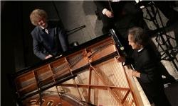 ارکستر سمفونیک تهران و نمایش یک اجرای مسلط