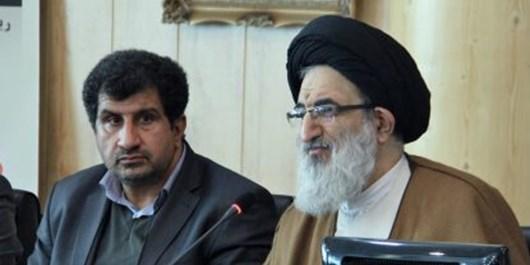 استان البرز کمبودهای زیادی دارد/ باید تمام تلاشمان را معطوف به رفع کمبودها کنیم