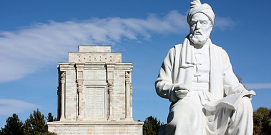 جایگاه مهم فردوسی در تثبیت ادبیات فارسی
