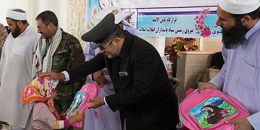 بهرهمندی بیش از 30 هزار محروم استان سیستان و بلوچستان از خدمات پزشکی خادمیاران رضوی