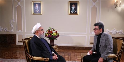 درباره مصاحبه رئیسجمهور
