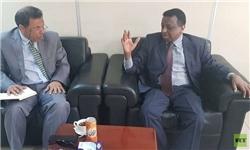 سودان کاردار سفارت لیبی را فراخواند