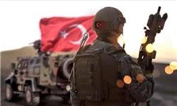 سوریه عملیات نظامی ترکیه در عفرین را نقض تمامیت ارضی خود خواند