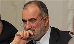 آیا «حسامالدین آشنا» از دولت استعفا کرده است؟