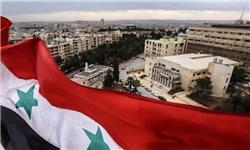 سوریه نمایندگان خود در «کمیته قانون اساسی» را تعیین کرد