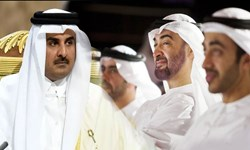 آتشافروزی امارات در قطر؛ از هجوم رسانهای و اقتصادی تا تمایل به براندازی