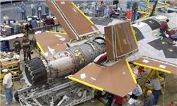 جنگندههای اف- 35 آمریکا با نقصهای جدی مواجه است