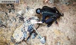 کشف بمب بازمانده از جنگ جهانی در هنگکنگ هزار و سیصد نفر را مجبور به ترک محل کرد