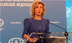 روسیه خطاب به انگلیس: یک قدرت اتمی را تهدید نکنید