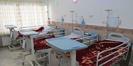 هرمزگان وکمبود هزار تخت بیمارستانی