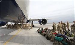 پایگاههای نظامی که آمریکا سعی در مخفی نگهداشتن آنها دارد