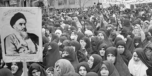 اگر زنان در انقلاب و جنگ نقش نداشتندبه یقین به سرانجام نمیرسید