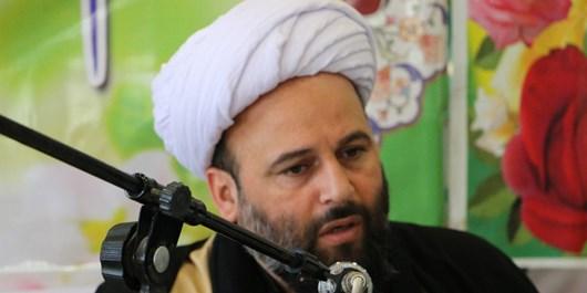 کانونهای مساجد در برگزاری فعالیتهای علمی و پژوهشی پیشگام باشند