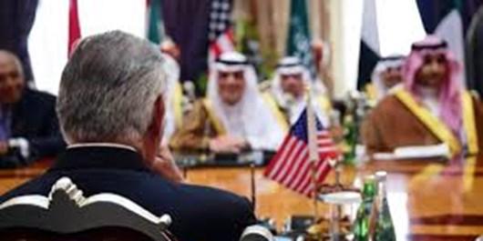 پولهای سعودی در دستان آمریکایی/ نهادهای تصمیمگیر جهانی علیه انقلاب ایران