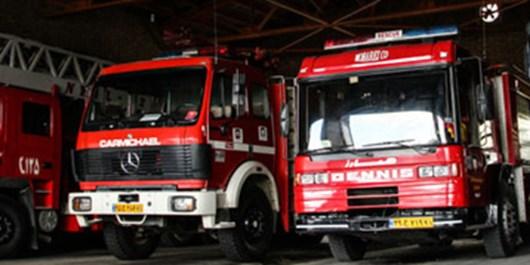 اجرای 1500 عملیات توسط آتشنشانی گرگان در سال جاری/ اجرای مانور اطفا حریق فردا در گرگان