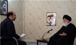امام(ره) روحانی انقلابی را در سیاست میپسندیدند/ ماجرای انتخاب آیتالله خامنهای به رهبری در سال ۶۸