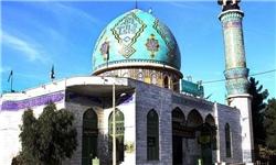 دستور توقف هرگونه عملیات عمرانی در امامزاده عبدالله