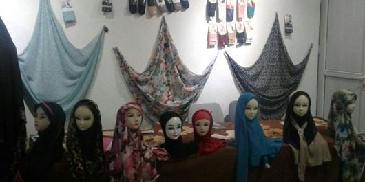 برگزاری کارگاه آموزشی مد و لباس در خراسانجنوبی