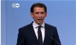 صدراعظم اتریش به سرزمین اشغالی سفر میکند