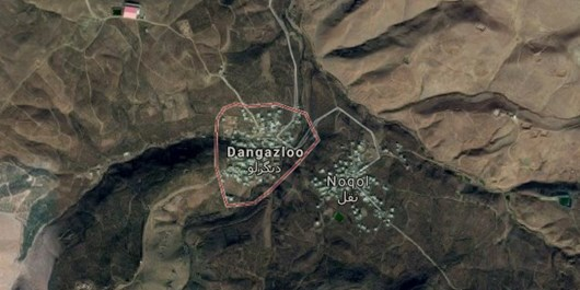 حوالی روستاهای نقل و دنگزلو بیشترین احتمال محل حادثه/ شناسایی محل دقیق سقوط هواپیما تا ساعت 14