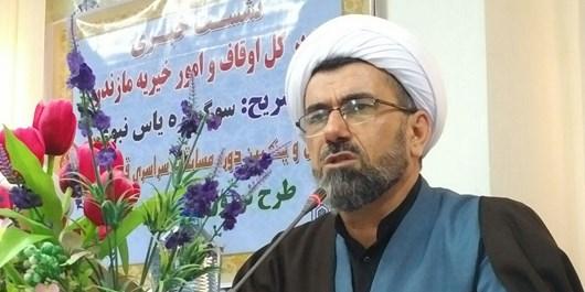 17 هزار رقبه در مازندران سنددار شدند