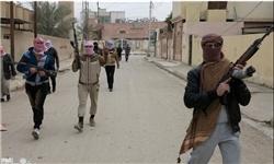 دفاع رسمی داعش از برده داری
