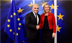 تلاش سیاستمدار اسرائیلی برای ترغیب اتحادیه اروپا به تحریم حزبالله