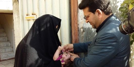 اجرای طرح واكسیناسیون فلجاطفال نیازمند مشاركت عمومی و آگاهیبخشی
