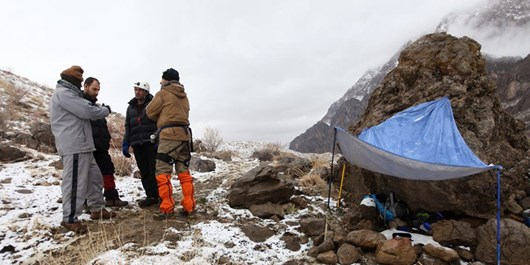 کوهنوردان محلی در ارتفاعات دنا از اقدامات سرخود پرهیز کنند