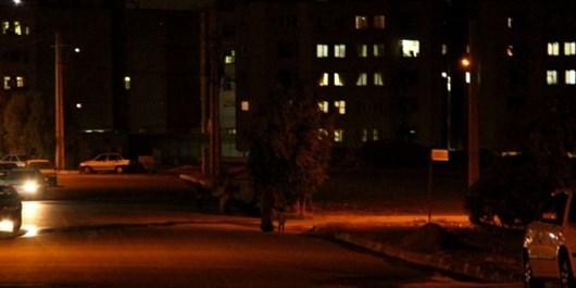 بیش از 68 درصد از خاموشی روشناییهای معابر تبریز رفع شده است