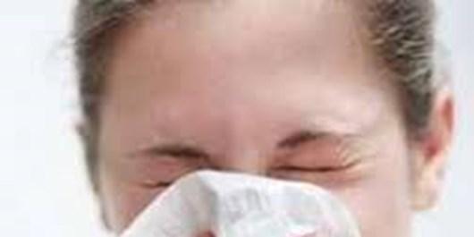 کاهش تعداد افراد بیمارمشکوک تنفسی درسه هفته گذشته