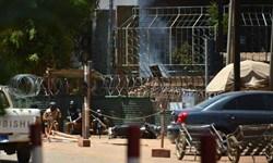 شورای امنیت حملات تروریستی در بورکینافاسو را محکوم کرد