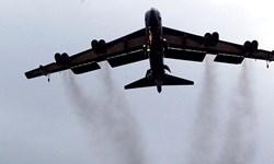 چامسکی : راهبرد نظامی آمریکا  در مسیر نابود کردن جهان است