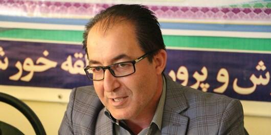 ضرورت حراست از مرزهای اعتقادی در مدارس/ همایش تجلیل از فعالان حوزه تربیتی هشجین برگزار شد