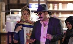 تصویربرداری سریال «ساخت ایران2» به پردیس «شهرک» رسید