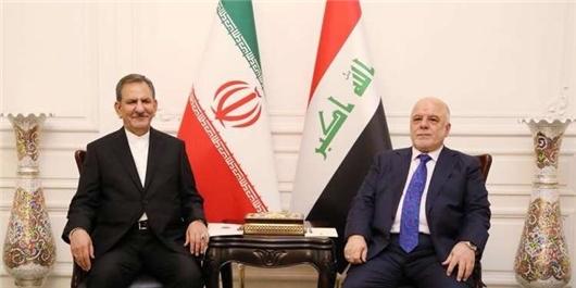 العبادی: زمینههای توافقمان با ایران زیاد و اختلافاتمان اندک است