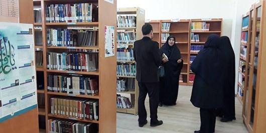 پیگیري ایجاد کتابخانه در 4 روستاي همدان