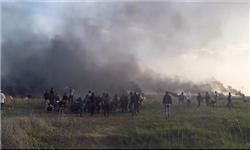 بغداد: حملات رژیم صهیونیستی در غزه نقض قوانین بینالمللی است