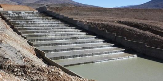 اجرای طرحهای آبخیزداری برای حفظ خاک/ سیلاب برای تغذیه سفرهها کنترل میشود