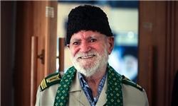 پیکر پدر قاریان شهید اسماعیلی در قطعه شهدای بهشت زهرا(س) آرام گرفت