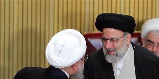 روحانی و رئیسی دیدار کردند/ هشدارهای آیتالله جنتی به رئیسجمهور درباره فضای غیرانقلابی برخی دستگاهها