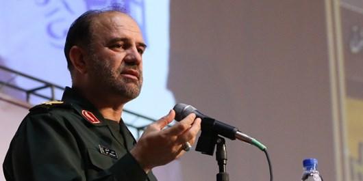نتوانستهایم نابغههای جنگ را به خوبی معرفی کنیم/ شهید حسن باقری  شرایط دفاع مقدس را به نفع ایران تغییر داد