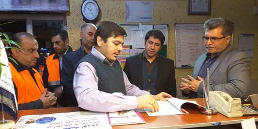 فعالیت 2 هزار و 100 اکیپ گشت راهداری در ایام نوروز/ 674 راهدارخانه ثابت و سیار طی ایام نوروز در کشور فعال هستند