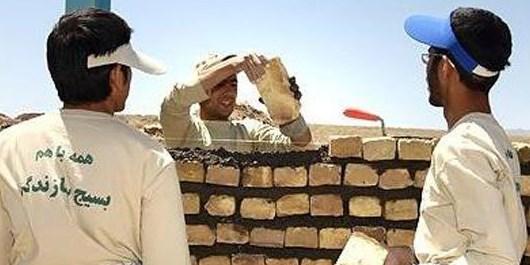 راهاندازی گروه جهادی در ایام نوروز برای محرومیتزدایی / جهادگران گیلان آماده ساخت 2000 واحد مسکونی برای مستضعفان هستند